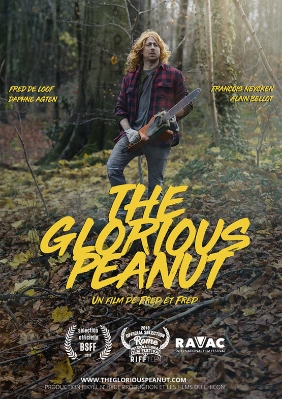 The Glorious Peanut