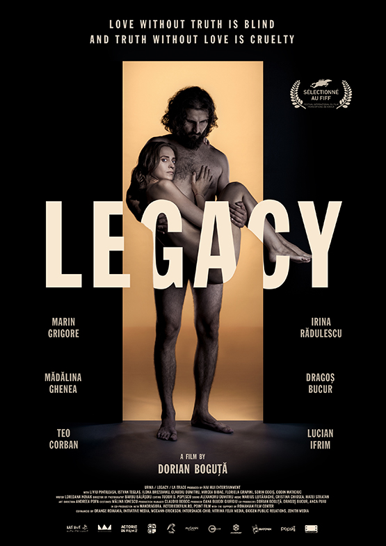 Legacy - Out of Competition